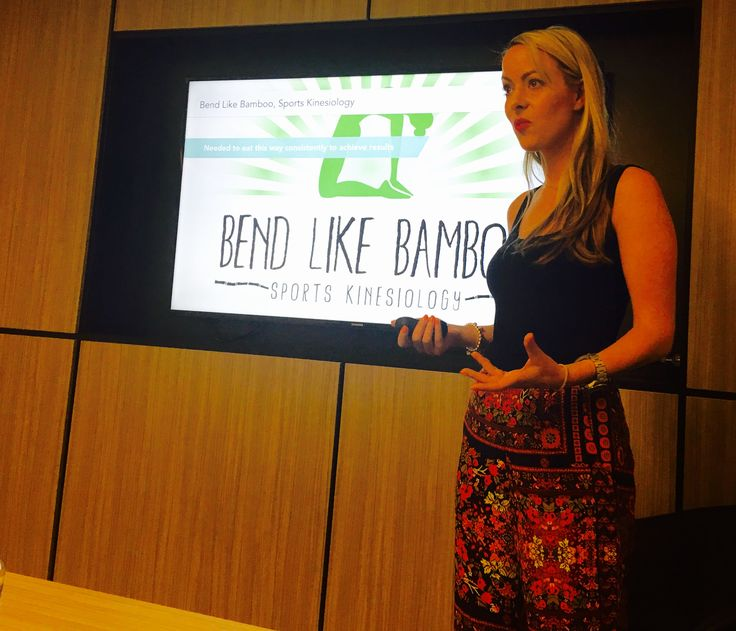 Amanda Campbell Public speaker and educator Speaking in Sydney