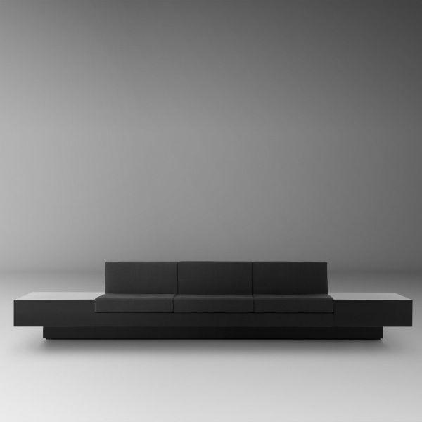 HENRYTIMI | Paddedseats | Sofa