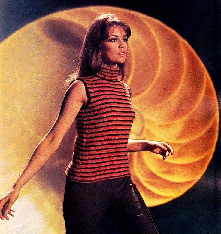 Astrid Heeren Sixties Fashion 60s Vintage Clothing Fashion
