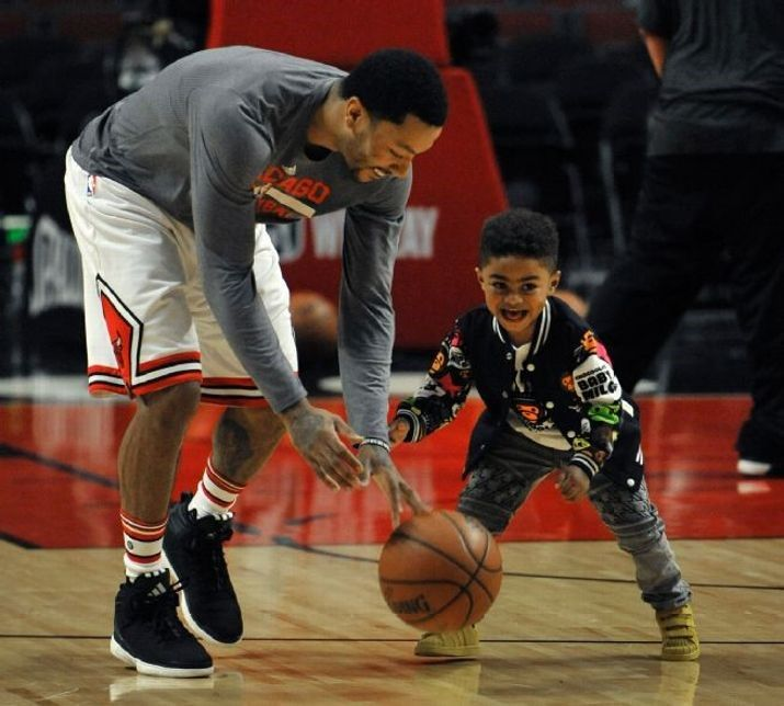 17 Best images about Chicago Bulls♥ on Pinterest | Doug ...