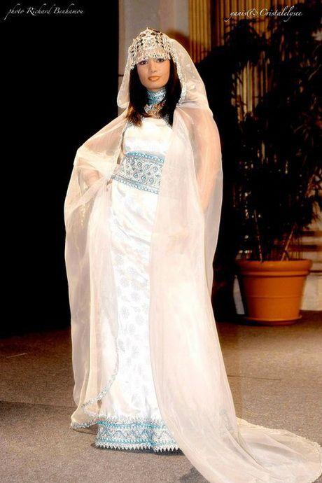 Connu Les 59 meilleures images du tableau Robe kabyle sur Pinterest  AP94