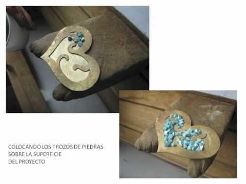 Pasos para fabricar un anillo Orfebre Carlos Guerra - YouTube