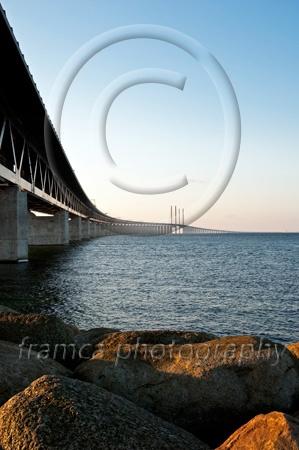 Oresundsbridge  framcaphotography.com