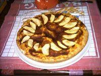 Digito ciò che penso: Una crostata per l'estate! In cucina con la Jena S...