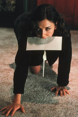 Now that's more like Daves wife Secretary - https://pillsofmovies.wordpress.com/2015/03/27/secretary/