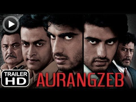 Aurangzeb Theatrical Trailer