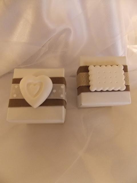 Gli eventi di Claudia confetti & co: scatoline
