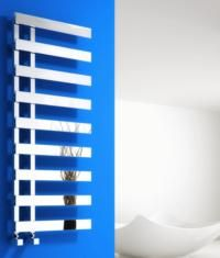 Reina Florina Radiators - Chrome