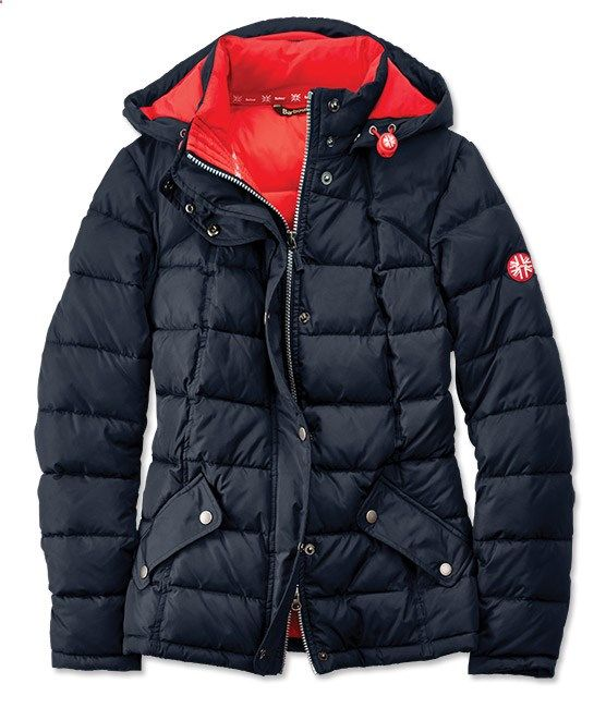 Just found this Barbour Quilted Jacket For Women - Barbour® Landry Quilted Jacket -- Orvis on Orvis.com!