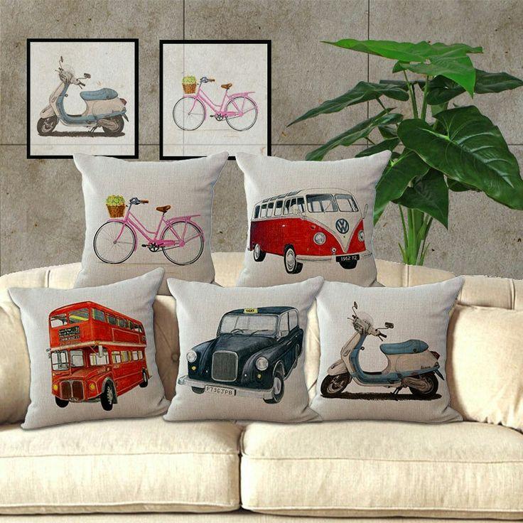 Kids, Cushions, Pads Design Ideas