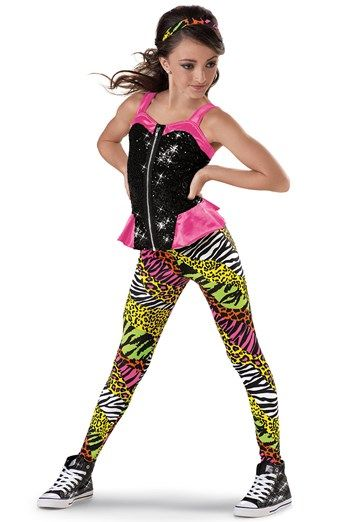 36 best 90u0026#39;s dance images on Pinterest | Dance costumes Dance studio and Dance