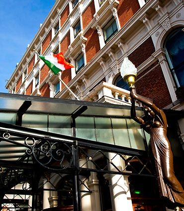 The Shelbourne Hotel Dublin, A Renaissance Hotel
