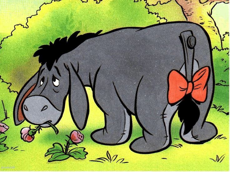 444 Best Pooh & Friends Images On Pinterest