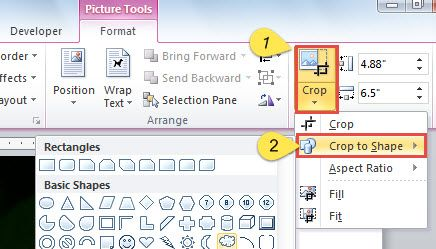 How to Crop Pictures to Different Shapes in Your Word Document https://www.datanumen.com/blogs/crop-pictures-different-shapes-word-document/