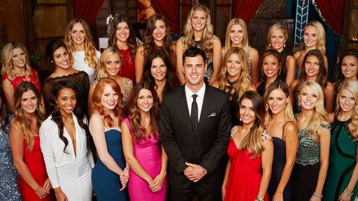 The Bachelor, Cast, Characters and Stars