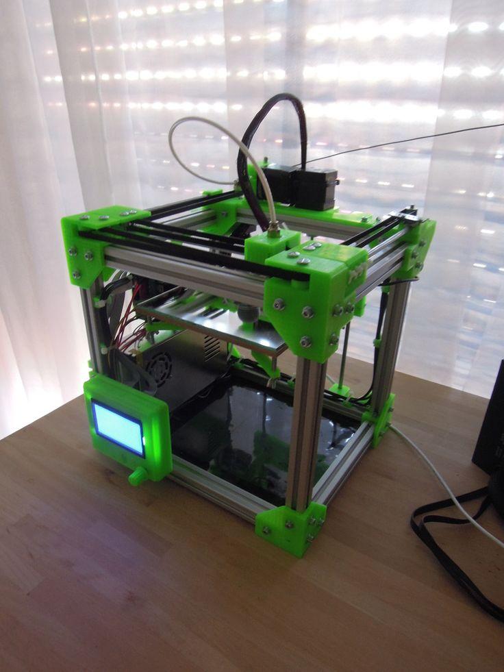 Core xy printer by ugoh do d printing pinterest