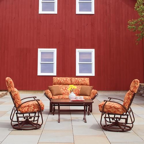 Ow Lee Patio Furniture Decoration Awesome Decorating Design