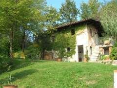 Ferienhaus Dogliani: romantisches Ofenhaus im Südpiemont
