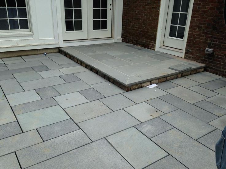 Local Landscape Supply Offering Pennsylvania Bluestone Steps, Stair Treads,  Pillar Caps, Pool Patio