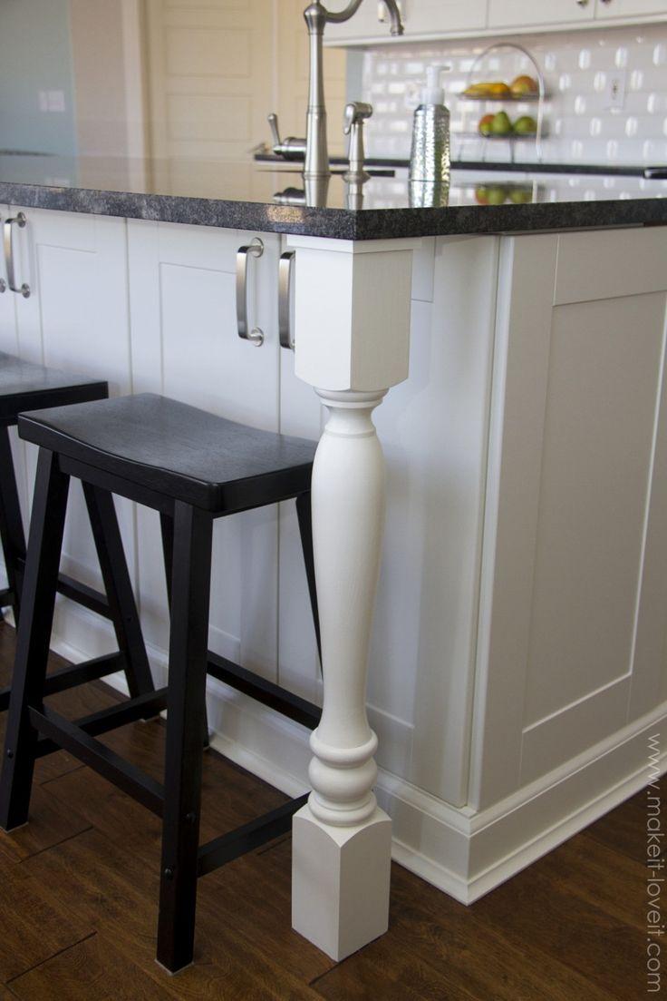 Kitchen Island With Granite Top 17 Best Ideas About Granite Tops On Pinterest Kitchen Granite