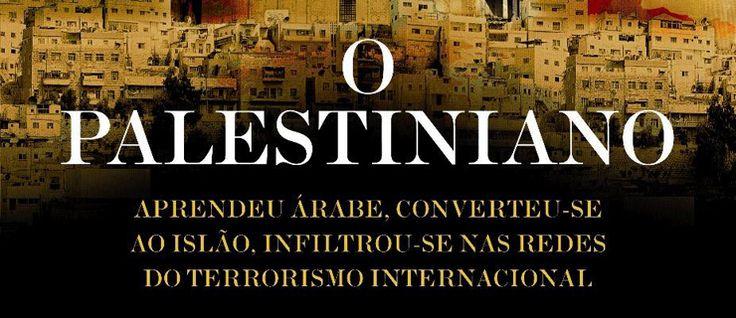 """http://mundodelivros.com/o-palestiniano-de-antonio-salas/ - Uma das perguntas que mais ouço quando se abordam os mais recentes atentados cometidos pelo Estado Islâmico é: """"Como é que existem pessoas capazes de cometer estes actos terroristas sobre pessoas inocentes?"""". Se queres saber a resposta, então tens de ler O Palestiniano de Antonio Salas. É um livro notável para a compreensão do momento actual da Humanidade."""