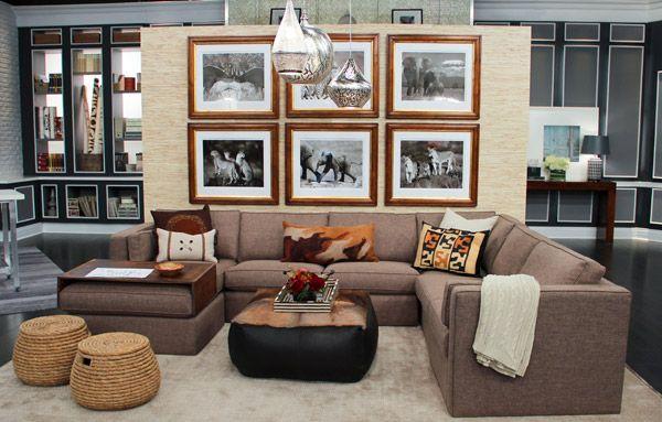 17 Best Ideas About Safari Living Rooms On Pinterest