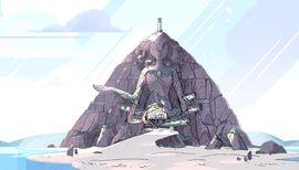 Crystal Temple - Steven Universe Wiki - Wikia