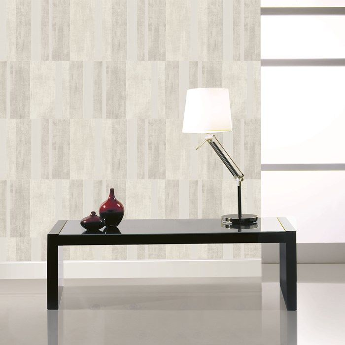 This textured tonal concrete stripe adds an urban perspective to the Inference collection. Available in urban colors.