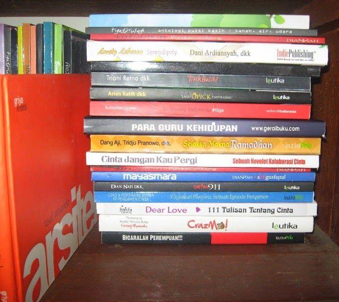 Penjualan Buku-Buku Baru sudah dibuka! | be better!