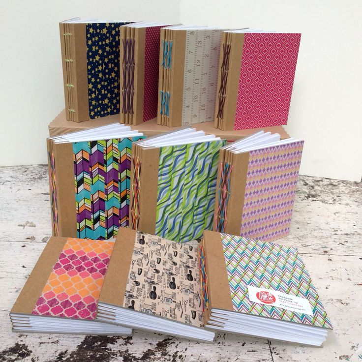 Can't get enough with washitape for my notebook covers #bookbinding follow my ig @vitarlenology www.vitarlenology.net #bookbinding #handmadenotebook