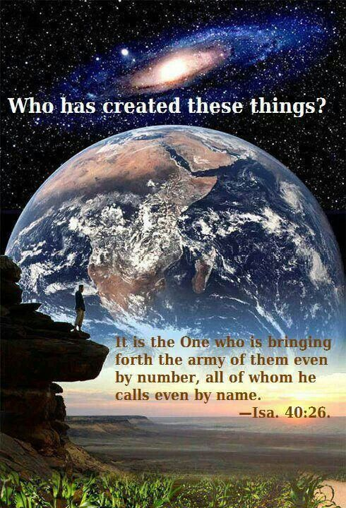 """How do we know the promise of living forever in paradise is true. Because of what it says at Revelation 21: 5And the One seated on the throne said: """"Look! I am making all things new."""" Also he says: """"Write, for these words are faithful and true."""" Titus 1:2 """". . . and is based on a hope of the everlasting life that God, who cannot lie, promised long ago"""" Go to jw.org and learn more."""