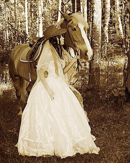 cowgirl wedding dresses | maternity wedding dresses oct 25 2013 one shoulder bridesmaid dresses ...