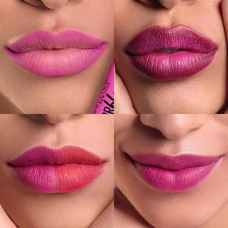 Gradient Lips: DER neue Supertrend in Sachen Lippen-Make-up | BRIGITTE.de