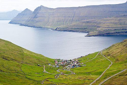 El mundo perdido de las islas Feroe - 101 Lugares increíbles 101 Lugares increíbles