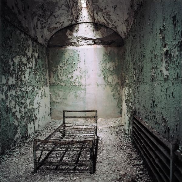 Creepiest Abandoned Prisons on Earth, maybe not a portfolio of abandoned prisons, but capturing something that others have already forgotten, these pictures are beautiful in the story they could tell