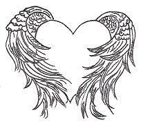 dibujo de un corazon mecanico - Buscar con Google