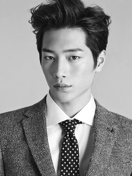 T.I FOR MEN 2014 F/W Campaign 서강준. Seo Kang Joon