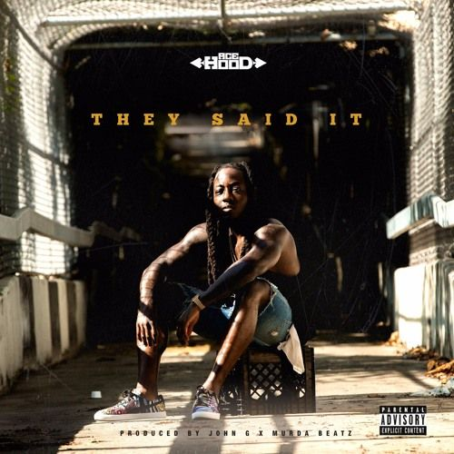 Ace Hood - They Said It hhsp.single @acehood [COVER] https://www.hiphop-spirit.com/en/son/ace-hood-they-said-it/16984