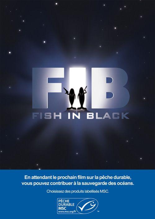 Campagne de communication digitale du Marine Stewardship Council  http://www.msc.org