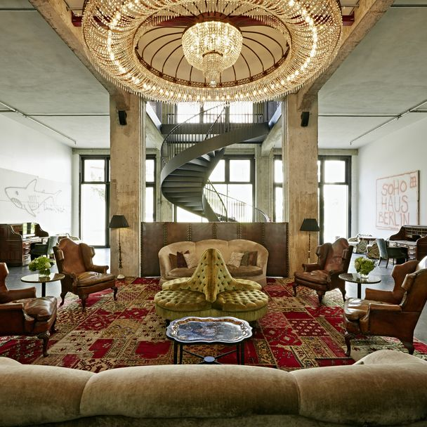 Image result for soho house barcelona