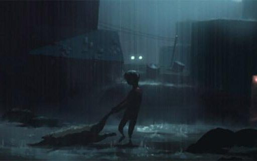 Playdead's Inside is fiercely intelligent, exquisitely grotesque - and one of the best video games of the year