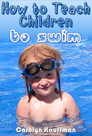 10 lessons to teach your child to swim. Laura---this is for you, but if it says anything about just throwing them in the water I don't want to know about it!!!