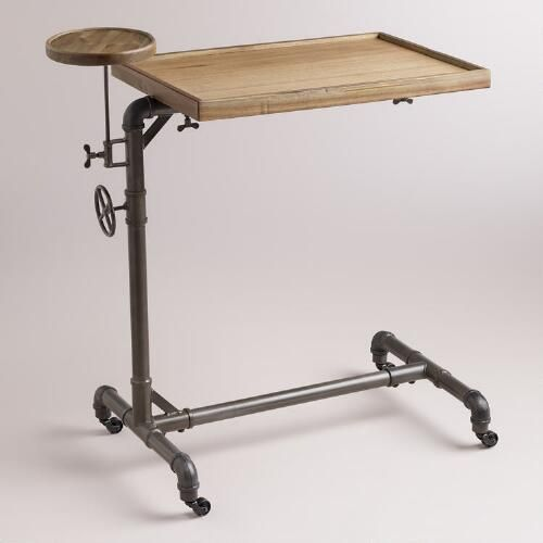 Adjustable Laptop Table | World Market