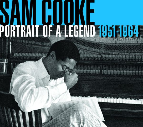 """#3: """"A Change Is Gonna Come"""" by Sam Cooke - listen with YouTube, Spotify, Rdio & Deezer on LetsLoop.com"""