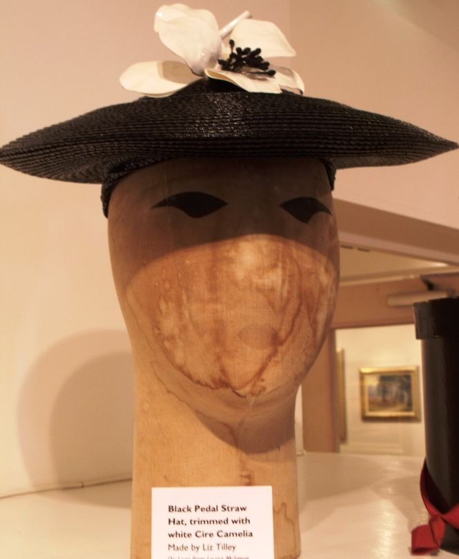 Liz Tilley Hat