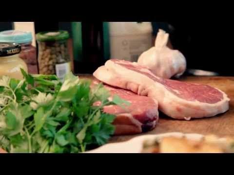 Курс элементарной кулинарии Гордона Рамзи - Эпизод 5 - YouTube