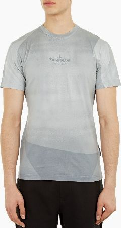 Stone Island Grey Printed Cotton T-Shirt The Stone Island Printed Cotton T-Shirt for SS16, seen here in grey. - - - This t-shirt from Stone Island is crafted from premium cotton and features a unique motif achieved through an innovative ligh http://www.comparestoreprices.co.uk/january-2017-6/stone-island-grey-printed-cotton-t-shirt.asp