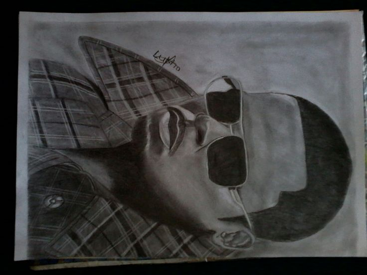 Pencil_drawing_by_Lukhoommy