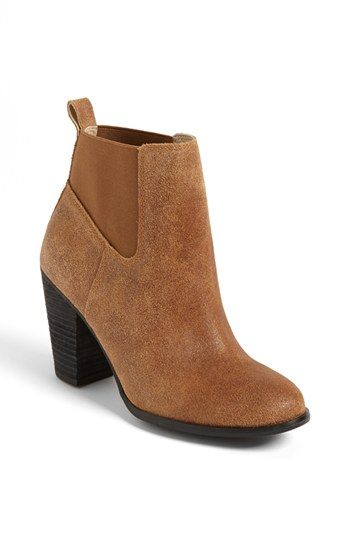 Julianne Hough for Sole Society 'Giuliana' Bootie available at #Nordstrom