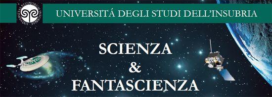 """Partecipazione a """"Come raccontare degli alieni credibili, autopubblicarsi e avere anche successo"""", 17 dicembre, Università degli Studi dell'Insubria"""